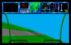 Flames of Freedom - Midwinter 2 Atari ST 32