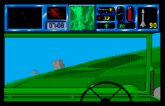 Flames of Freedom - Midwinter 2 Atari ST 44