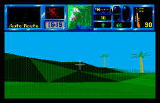 Flames of Freedom - Midwinter 2 Atari ST 55
