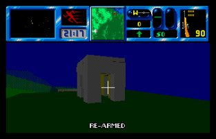 Flames of Freedom - Midwinter 2 Atari ST 56