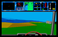 Flames of Freedom - Midwinter 2 Atari ST 65