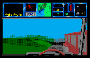 Flames of Freedom - Midwinter 2 Atari ST 67