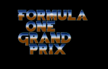Formula One Grand Prix Atari ST 02