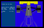 Formula One Grand Prix Atari ST 04