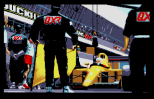 Formula One Grand Prix Atari ST 06