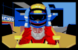 Formula One Grand Prix Atari ST 07