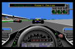 Formula One Grand Prix Atari ST 14