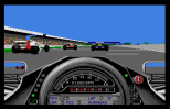 Formula One Grand Prix Atari ST 15