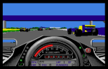 Formula One Grand Prix Atari ST 16