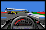 Formula One Grand Prix Atari ST 17
