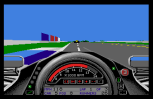 Formula One Grand Prix Atari ST 18