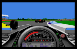 Formula One Grand Prix Atari ST 19