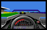 Formula One Grand Prix Atari ST 27