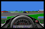 Formula One Grand Prix Atari ST 28