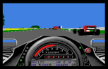 Formula One Grand Prix Atari ST 30