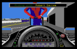 Formula One Grand Prix Atari ST 36