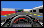 Formula One Grand Prix Atari ST 37