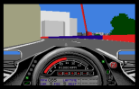 Formula One Grand Prix Atari ST 39