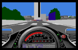 Formula One Grand Prix Atari ST 40