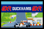 Formula One Grand Prix Atari ST 46