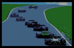 Formula One Grand Prix Atari ST 47