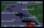 Formula One Grand Prix Atari ST 48