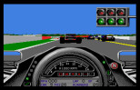 Formula One Grand Prix Atari ST 49