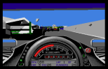 Formula One Grand Prix Atari ST 50