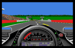 Formula One Grand Prix Atari ST 51