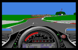 Formula One Grand Prix Atari ST 52