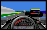 Formula One Grand Prix Atari ST 60