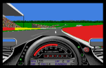 Formula One Grand Prix Atari ST 61