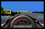 Formula One Grand Prix Atari ST 63