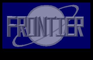 Frontier - Elite 2 Atari ST 01