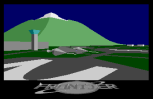 Frontier - Elite 2 Atari ST 03