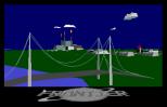 Frontier - Elite 2 Atari ST 04