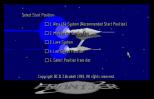 Frontier - Elite 2 Atari ST 05