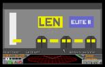Frontier - Elite 2 Atari ST 06