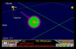 Frontier - Elite 2 Atari ST 19