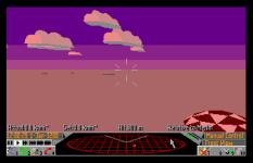 Frontier - Elite 2 Atari ST 21