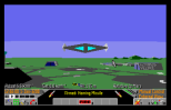 Frontier - Elite 2 Atari ST 28