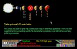 Frontier - Elite 2 Atari ST 38
