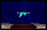 Frontier - Elite 2 Atari ST 48