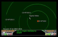 Frontier - Elite 2 Atari ST 55