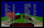 Frontier - Elite 2 Atari ST 60