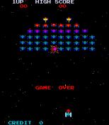 Galaxian Arcade 01