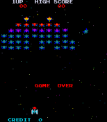 Galaxian Arcade 02