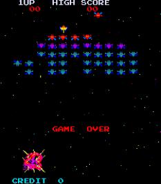 Galaxian Arcade 04