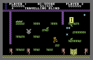 Gods and Heroes C64 11
