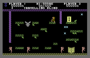 Gods and Heroes C64 12